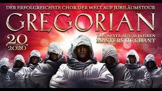 Gregorian Trailer 20Jahre 2020