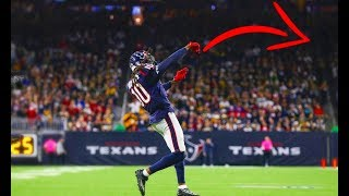 """NFL """"Throwing The Football Into The Stands"""" Moments"""