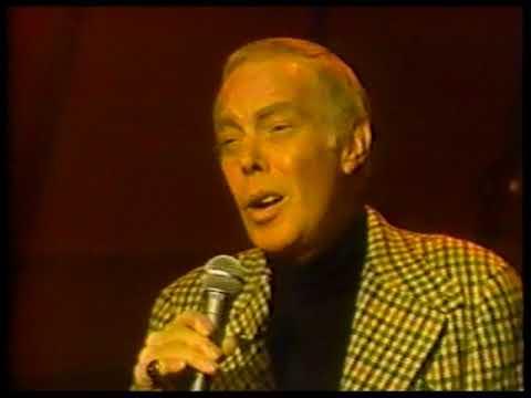 Dick Haymes--The Way We Were, 1979 TV, Hugh Downs