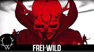 Frei.Wild - Der Teufel trägt Geweih [Offizielles Video]