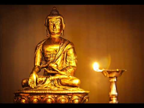Sleep Positive Energy Healing Vibration, Meditation Music, Inner Peace, Relax Mind Body & Soul