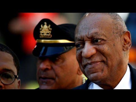 Legal analyst on deadlock in Bill Cosby trial