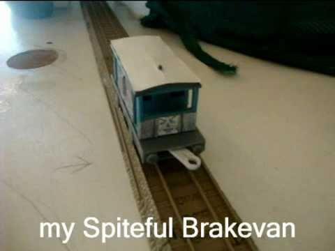 My Spiteful Brakevan Youtube