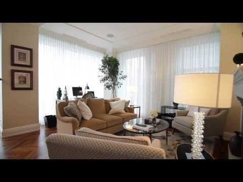 Residences of the Ritz Carlton Condos Toronto - 183 Wellington St West Suite 3003