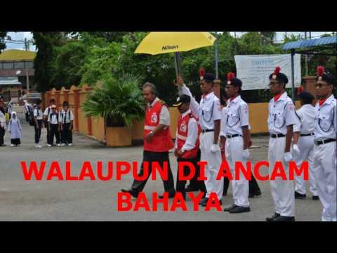 Lagu Bulan Sabit Merah Malaysia Kota Setar 2012 HD