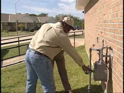 Atmos Energy - Natural Gas 101: Meter to Bill