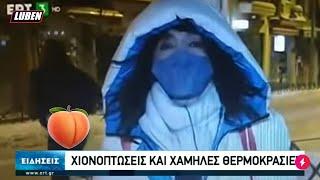 ΕΡΤ: Με μία δημόσια αποκάλυψη οπισθίων γιόρτασε η Κοζάνη τον Άγιο Βαλεντίνο | Luben TV