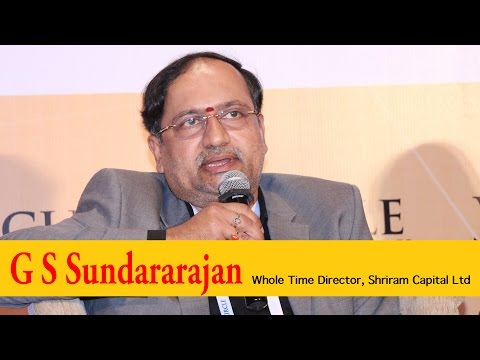 Payments bank revenue model eludes me: Shriram Capital's Sundarajan