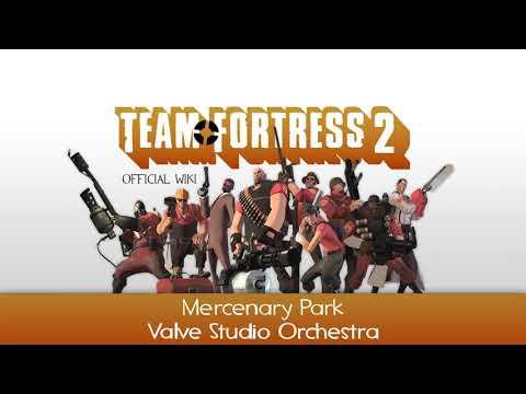 Team Fortress 2 Soundtrack | Mercenary Park