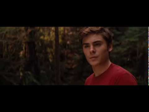 Charlie St Cloud 2010 Movie   The End of the film ' I Miss You ... I'm OK Charlie '
