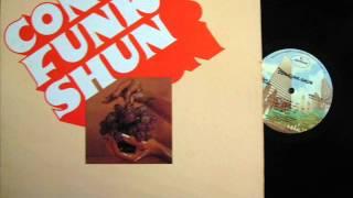Con Funk Shun - Music Is The Way