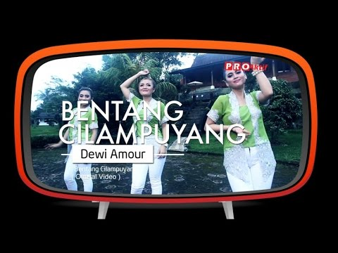 Dewi Amour - Bentang Cilampuyang (Official Music Video)