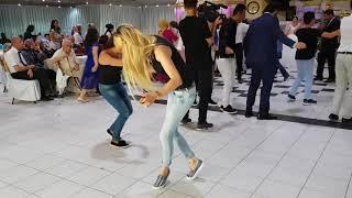 Konya oyun havası, kızlar oynuyor Alim Alim