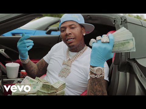 Moneybagg Yo – Me Vs Me (Official Music Video)