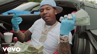 Moneybagg Yo - Me Vs Me (Official Music Video)