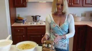 Betty's Homestyle Memorial Day Potato Salad