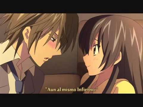 Girl Dad Hat Wallpaper Anime Romantico 4 Youtube