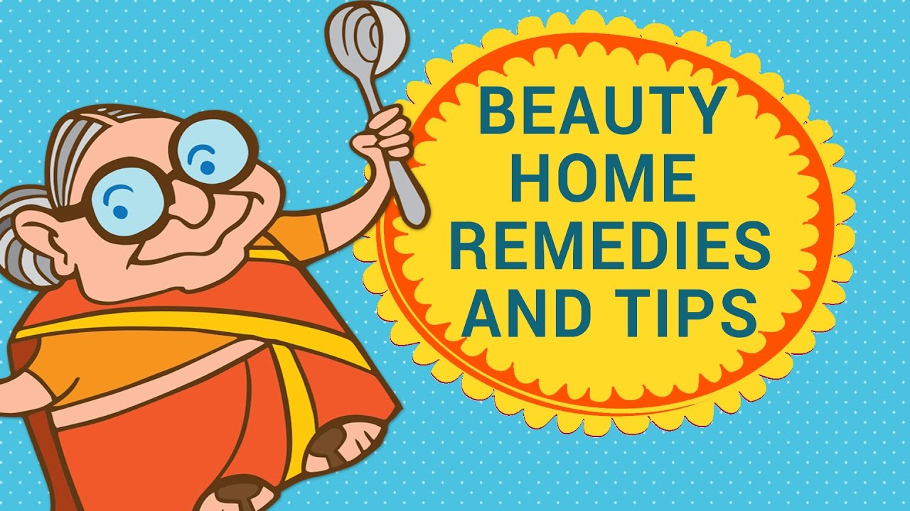 Beauty Natural Home Remedies and Tips For Skin, Hair and Face | DIY|Tips To  Look Younger Naturally