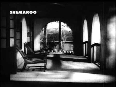 TOOTE HUEY KHWAABON NE HUM KO YE SIKHAAYA HAI -RAFI SHAILENDRA-SALIL(1958)