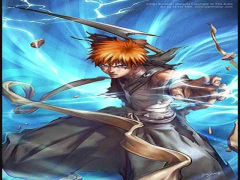 Number One - Bleach