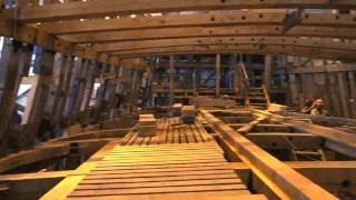 видео «Мы сделаем главный музей Москвы»