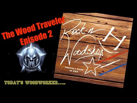 Wood Traveler Interview