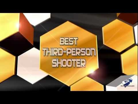 Best Third-Person Shooter