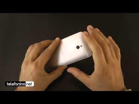 HTC One mini videoreview da Telefonino.net