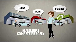 NADA video touting the benefits of franchised auto dealers