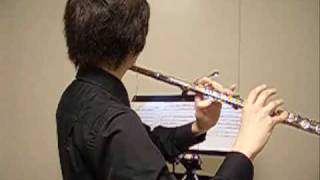 Gambar cover 【Flute】Kobukuro - TSUBOMI
