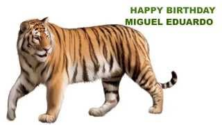MiguelEduardo   Animals & Animales - Happy Birthday