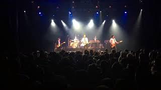 frank turner - 21st century survival blues [live]