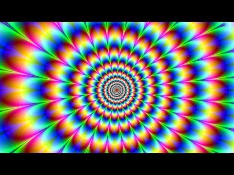 5 оптических иллюзий, которые обманут Ваш мозг