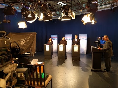 NY 21 Congressional District Debate