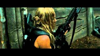 Sucker Punch - Zombie Fight Scene 720p