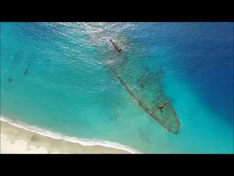 Kinugawa Maru wreck - Mbonegi Beach, Solomon Islands