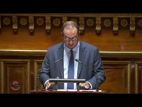Franck MENONVILLE : PJL de règlement du budget et d'approbation des comptes de l'année 2019