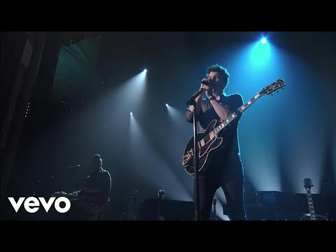 Shawn Mendes - Don't Be A Fool (MTV...