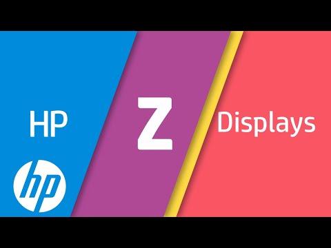 "Монитор 21.5"" HP Z22n G2 Display (1JS05A4)"