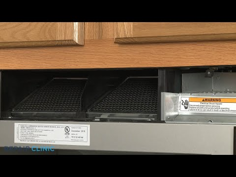 Charcoal Filter - Whirlpool Microwave Oven/Hood Combo  #WMH73521CS6