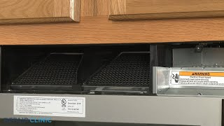 This video provides step-by-step repair instructions for replacing the charcoal filter on a Whirlpool microwave oven/hood combo (Model #WMH73521CS6).