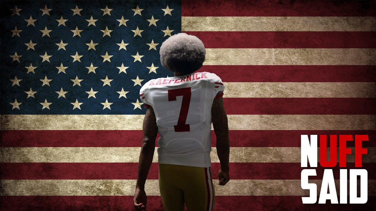 Colin Kaepernicks Message Is More Important Than His