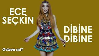 Ece Seçkin Dibine Dibine Lyrics Video