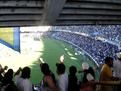 Boca Juniors Goal Chant