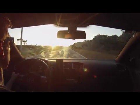 MK6 GTI CTS Catless Downpipe Stock Catback Interior Sound Clip