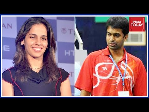 Saina Nehwal Asks Gopichand To Coach Her