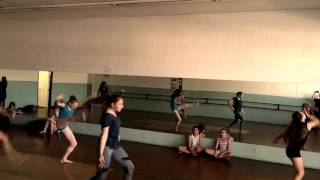 Aquila | You There | Choreography by Alex Pulido