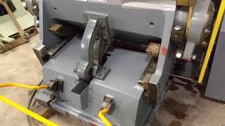 Brausse PE102 die cutter