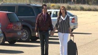 Ortega Cano regresa a prisión tras su cuarto permiso