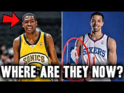 The Last 10 NBA Rookie Of The Year Winners | Where Are They Now?